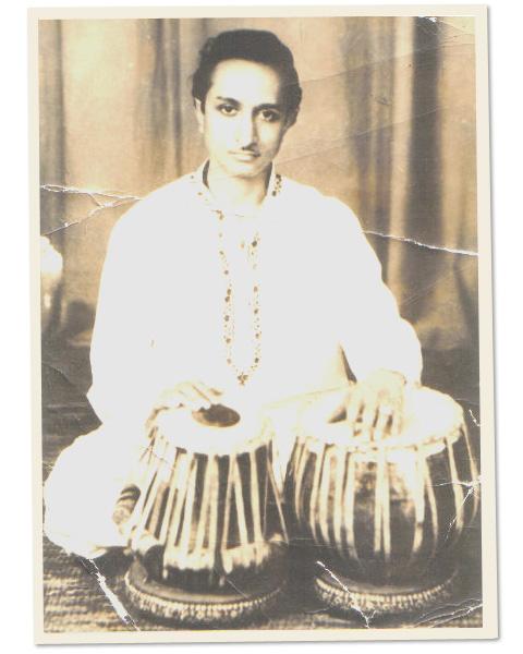 Ramakant Mhapsekar
