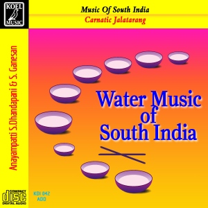 Water Music of South India