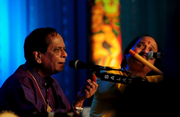 Balamuralikrishna