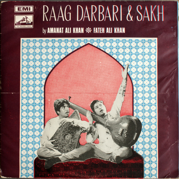 Darbari Sakh