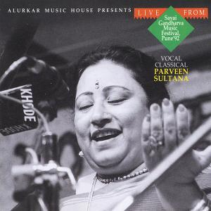 Live from Savai Gandharva Music Festival, Pune '92