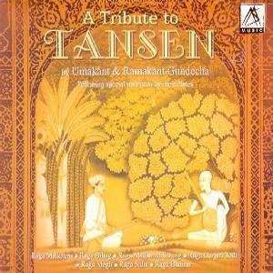 Tribute to Tansen