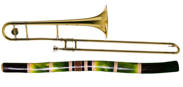 trombon-didgeridoo