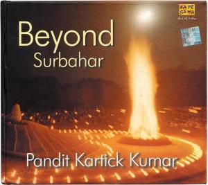 Beyond Surbahar
