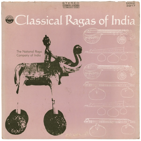 Classical Ragas of India