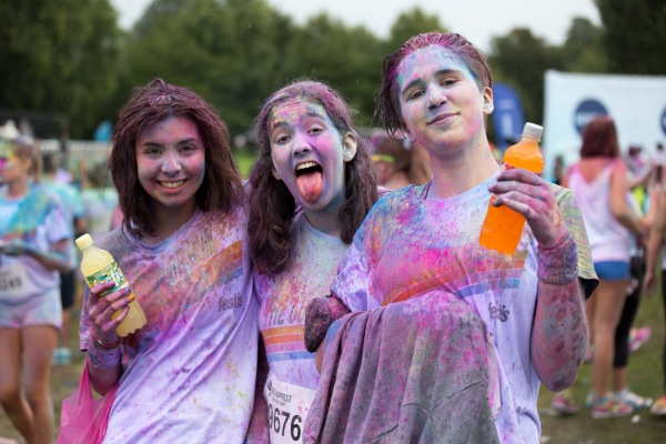 Color Run Stockholm 2014 04