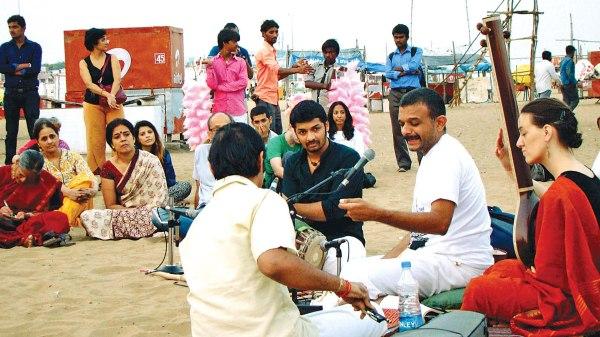 Urur Olcott Kuppam Margazhi Vizha