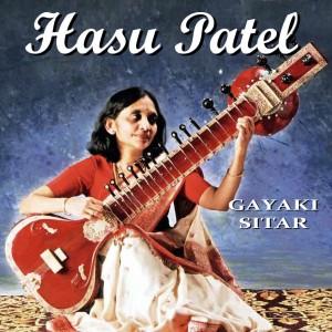 Gayaki Sitar