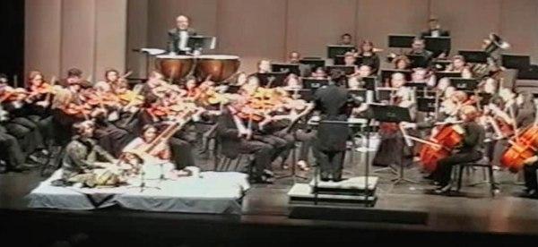 Hasu Patel: Sitar Concerto