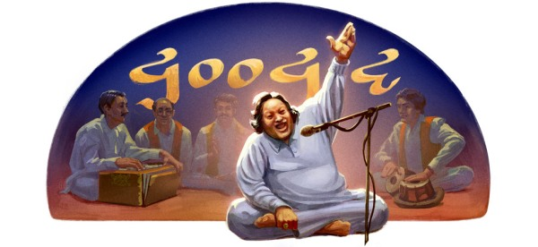 Nusrat Fateh Ali Khan 67 år