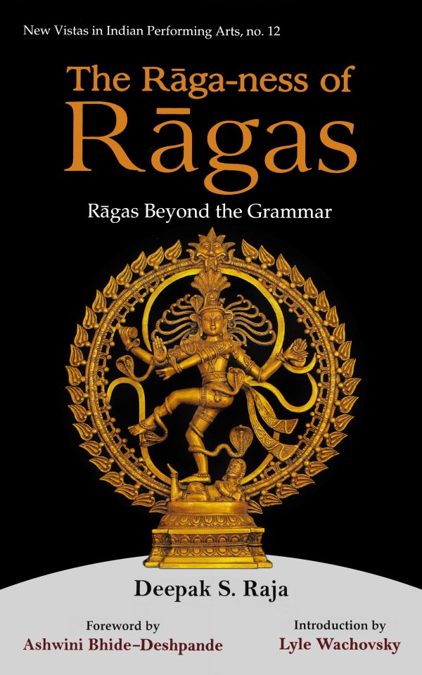The Raga-ness of Ragas